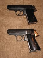 Öntöltők (FÉG GBR 61 és FÉG GRPK 9)
